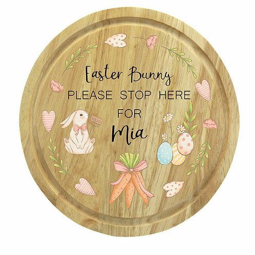 Personalised Easter Board