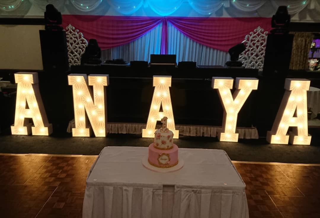 4ft name Anaya