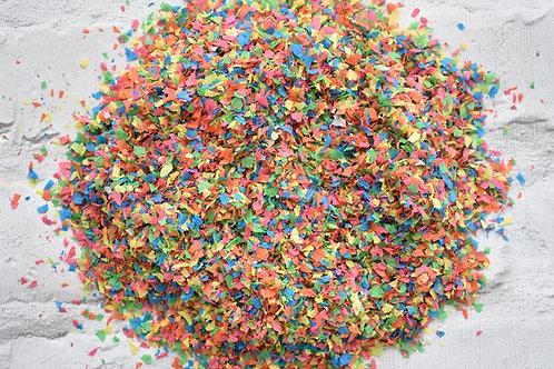 Rainbow Microfetti® (20 packets)