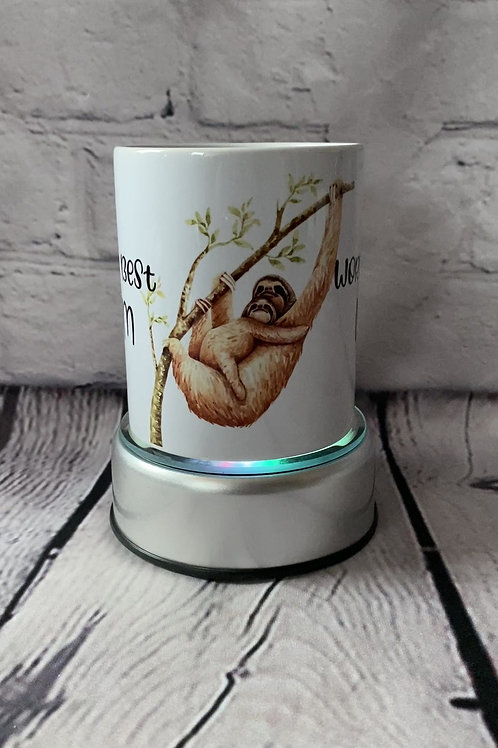 Worlds Best Mum - Mothers Day Mug