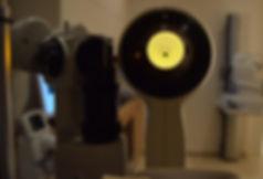 topografo en óptica Prisma