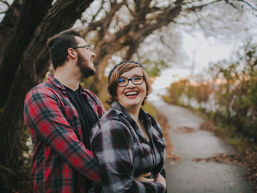 Tips for a Peninsula State Park Photo Session | Door County Engagement Photos