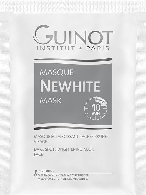 Guinot Newhite Mask (7pc/box)