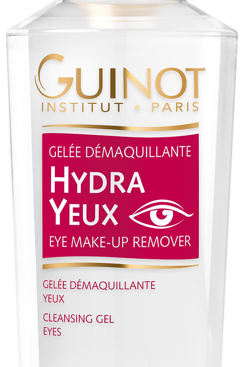 Guinot Hydra Eye Make-Up Remover (100ml)