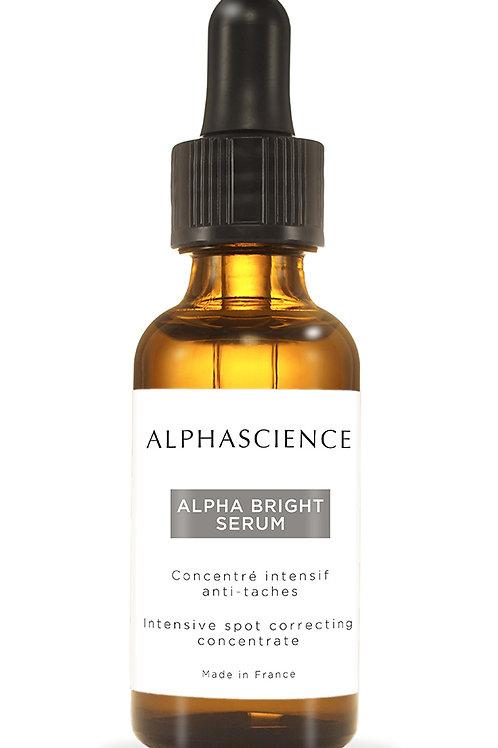 AlphaScience Alpha Bright Serum