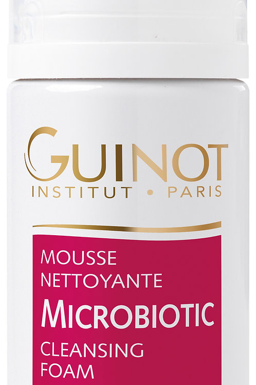 Guinot Microbiotic Cleansing Foam (150ml)