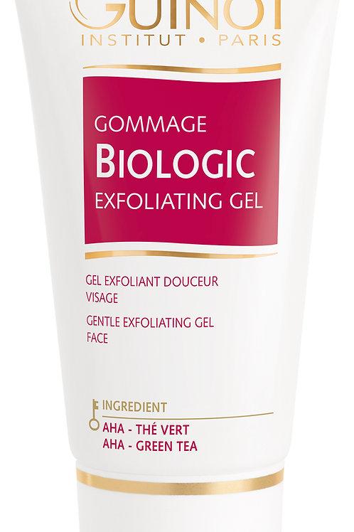 Guinot Biologic Exfoliating Gel (50ml)