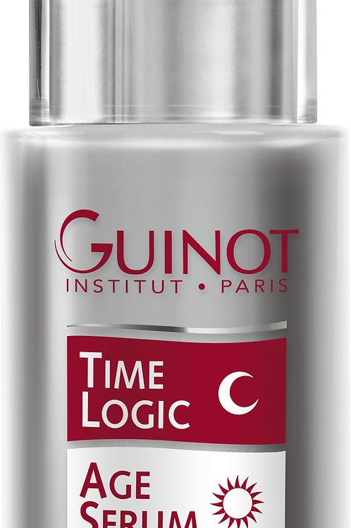 Guinot Time Logic Age Serum (25ml)