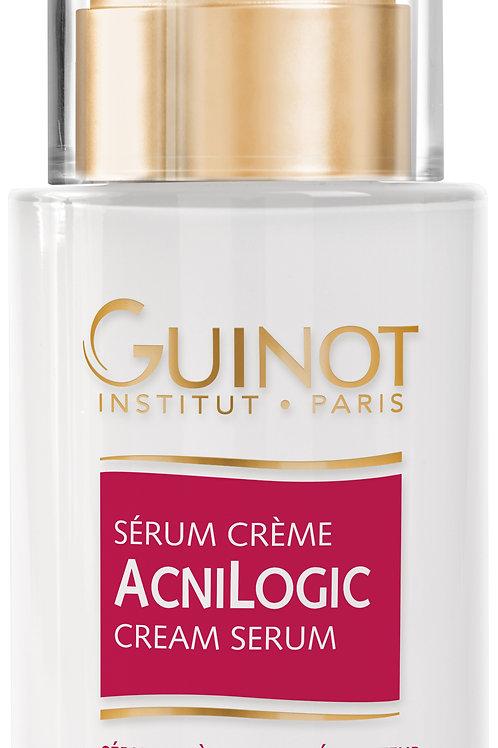 Guinot Acnilogic Cream Serum (50ml)