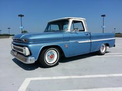 63 Chevy Truck