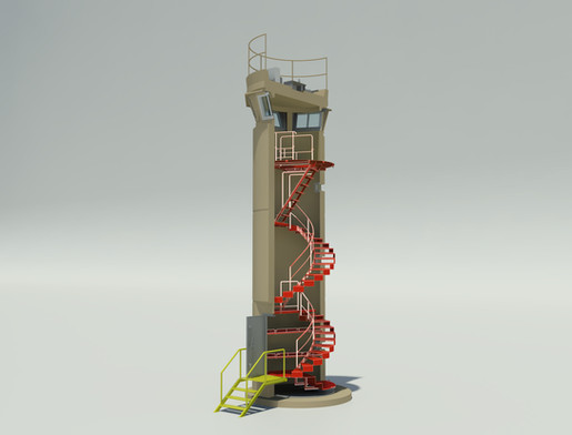 Dynatower Design