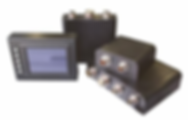A range of configurable monitoring and daa processing products.