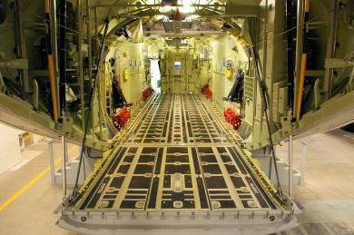 C-130X Part Task Trainer