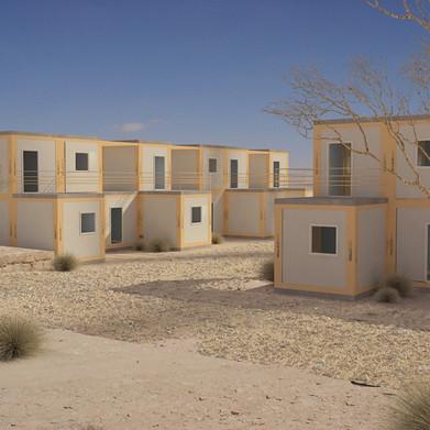 Secure Accommodation Block 2