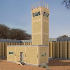 DUCS Tower & Control Unit
