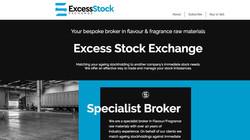 Excess Stock Exchange