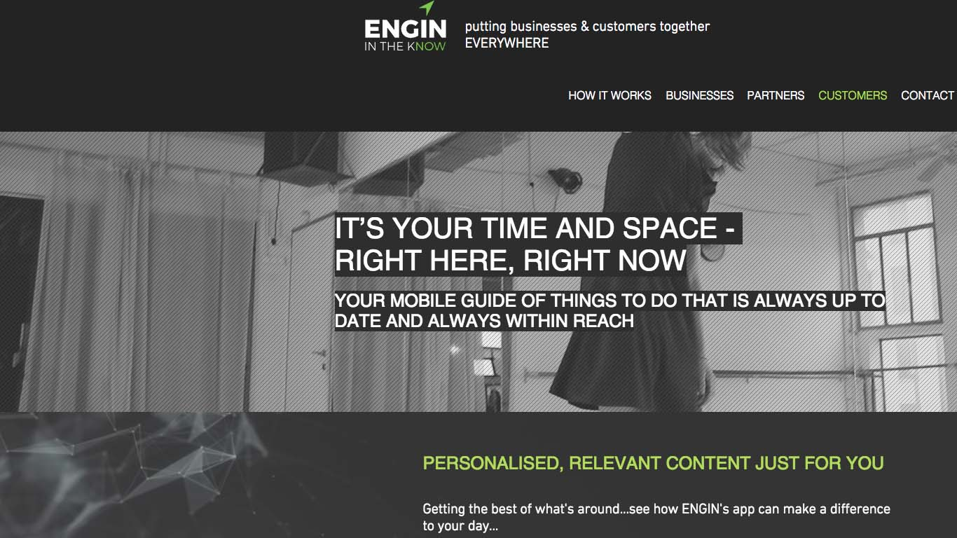 ENGIN - Customers