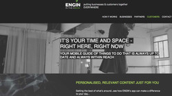 ENGIN - Customers