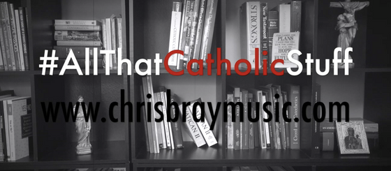 Welcome to #AllThatCatholicStuff
