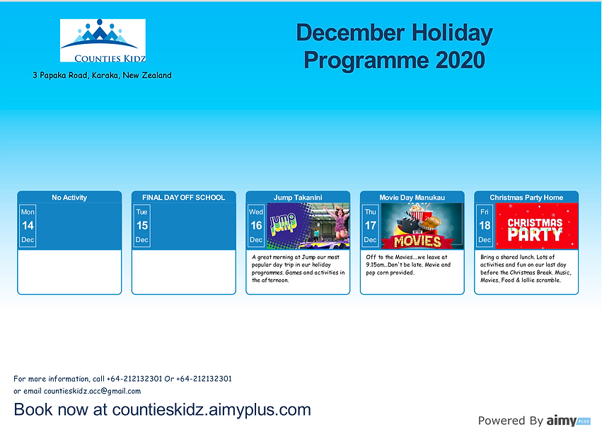 December Holiday short programme.png