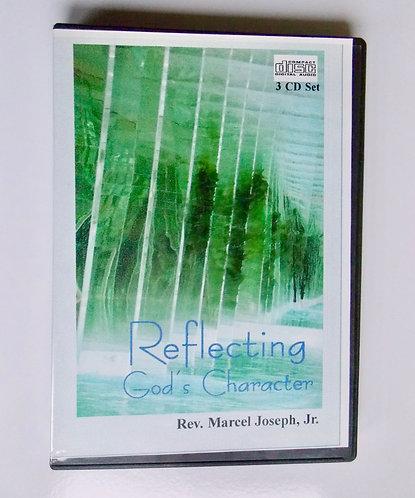Reflecting God's Character