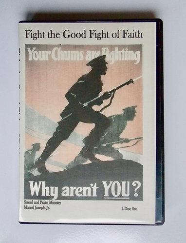 Fight the Good Fight of Faith