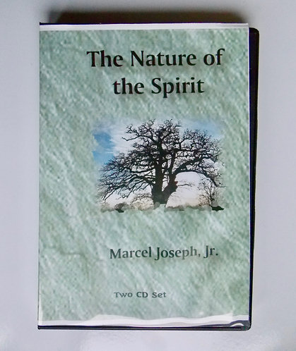 The Nature of the Spirit