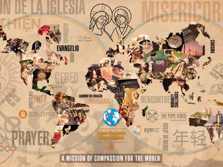 Un tesoro precioso del corazón del Papa y del Corazón de Cristo