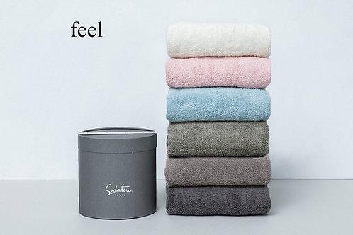 feel bath towels
