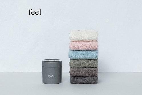 feel washcloths
