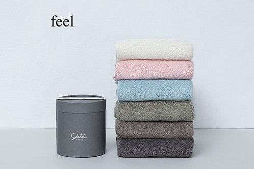 feel hand towels