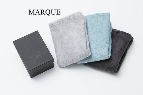 MARQUE hand towels