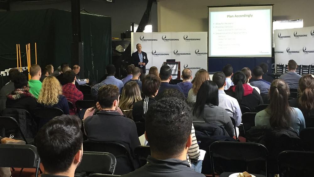 Professional Seminars 6th Annual Student Symposium