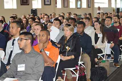 4th Annual Student Symposium | February 2016