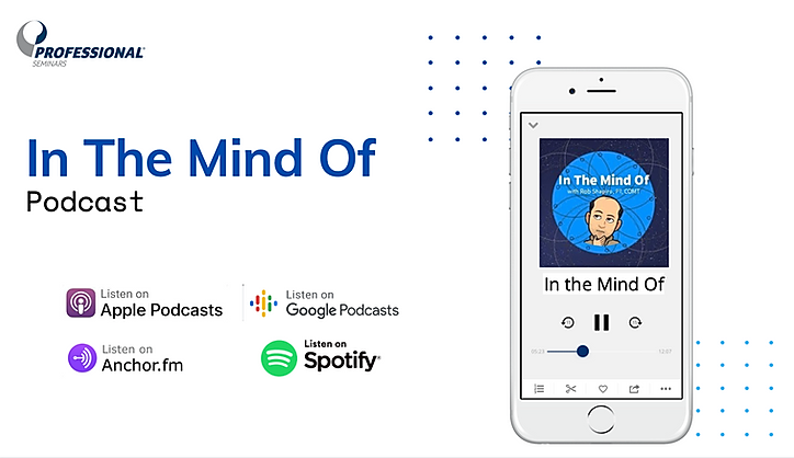 In The Mind Of Podcast