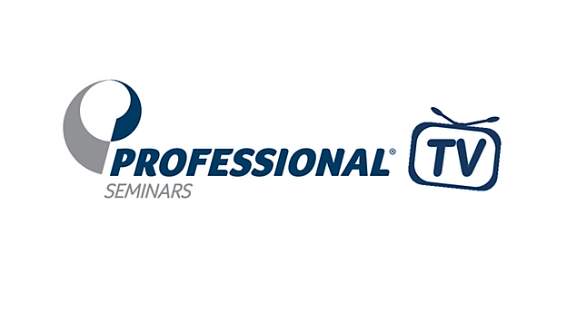 Professional Seminars TV