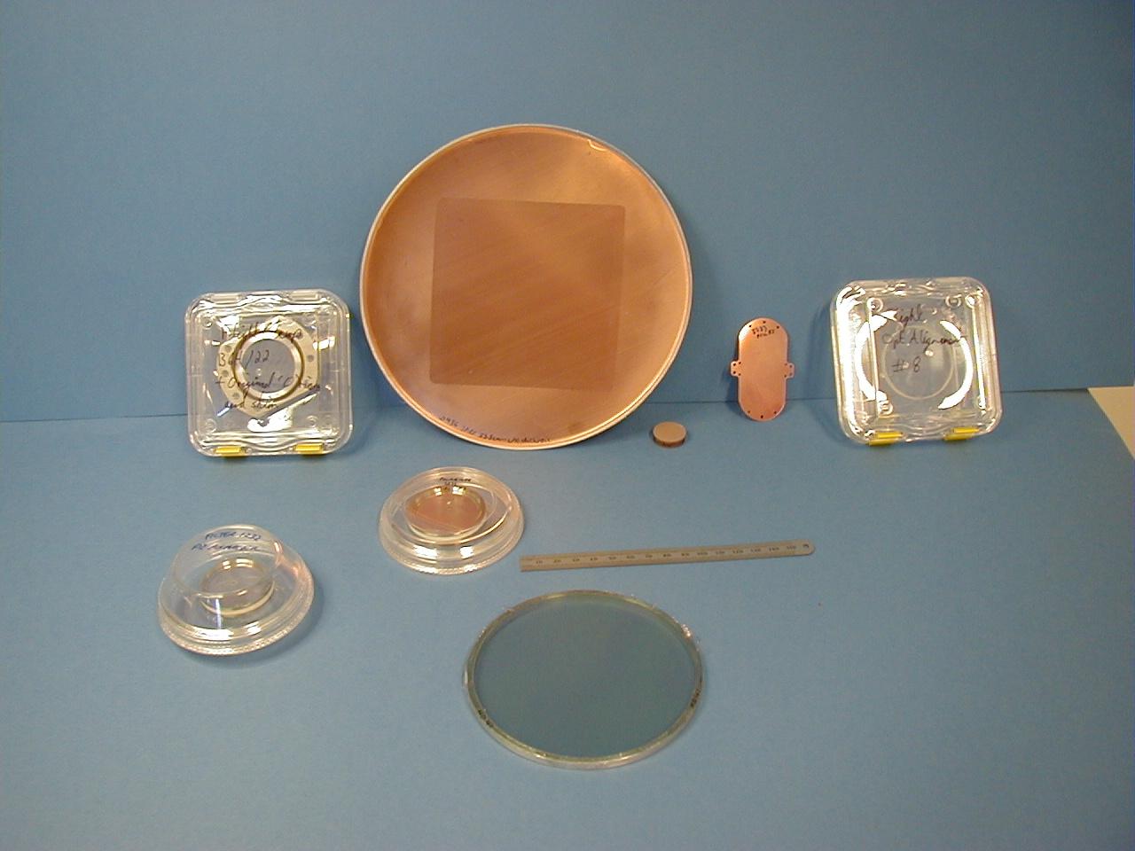 Terahertz Optics