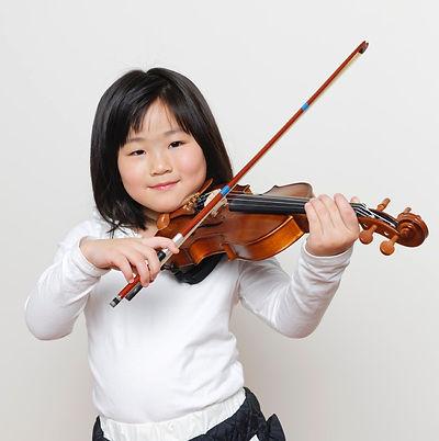 MyOngaku practice app for Suzuki Method Violin Volume 1