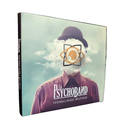 La Psychoband // CD - Personalidades Múltiples