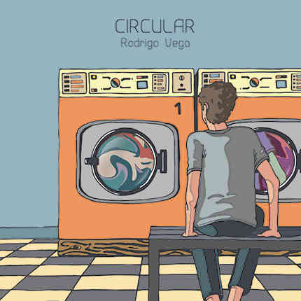 Rodrigo Vega / Circular