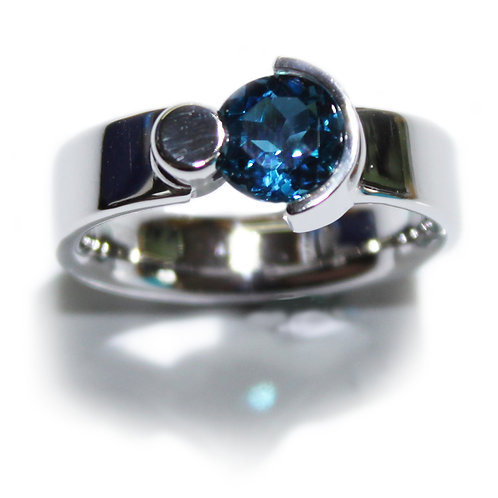 Unikat Design Ring