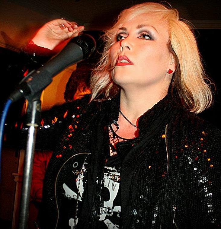 Michelle Ipswich 2013