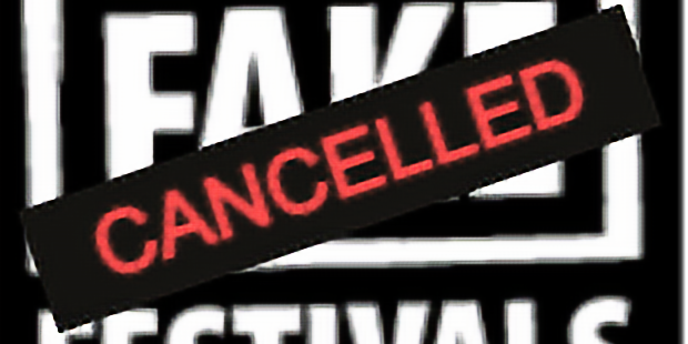 Blondied at Fake Festival Lancaster CANCELLED DUE TO GOVT. RESTRICTIONS