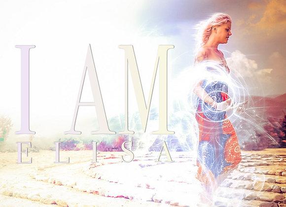 The Book: I AM e l i s a