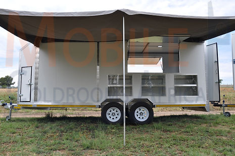 Mobile Kitchen and Food Trailers For Sale