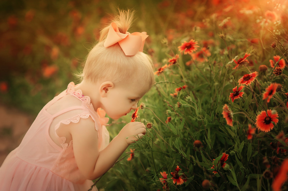 children-outdoors