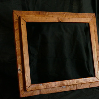 Example of Rough Cut Frame