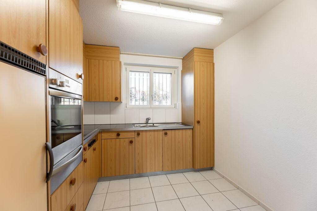 Wohnung Mieten Wohlen