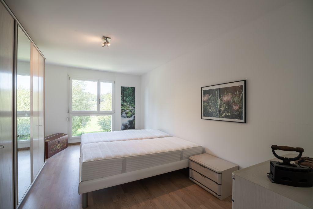 Wohnung kaufen Mellingen
