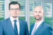 Grundgut Gründer, Gaetano Fisceli, Agush Dina